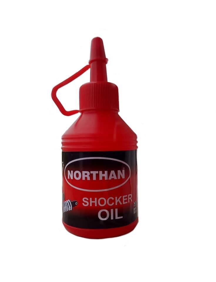 Shocker Oil | Northan Lubricants |