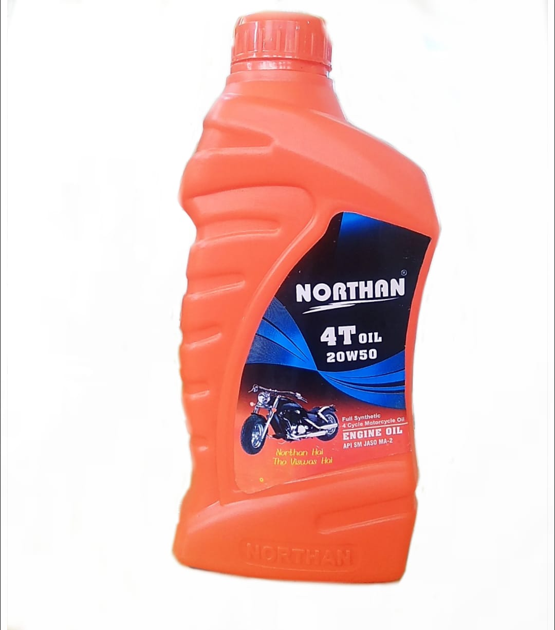 NORTHAN 4T OIL 20W50 | Northan Lubricants |