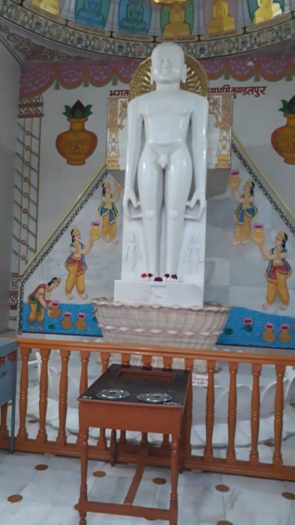 Vaishali Tour 7 | St pope public school |