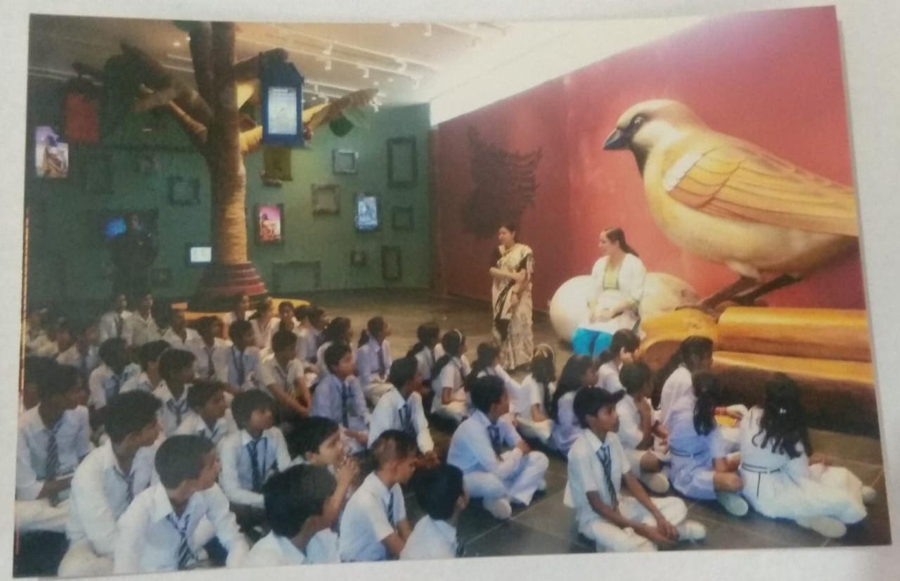 | St pope public school |