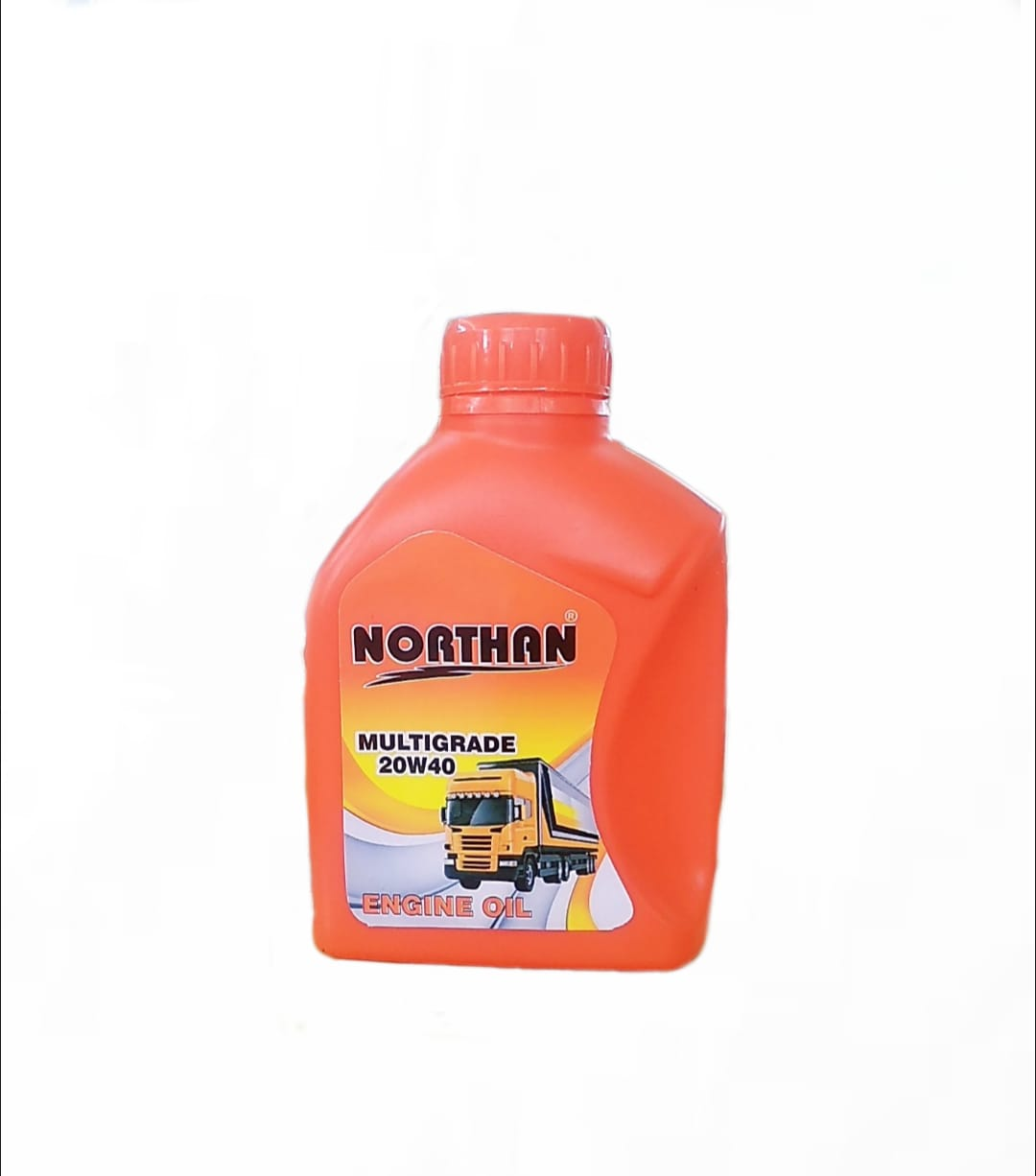 Multigrade 20W40 | Northan Lubricants |