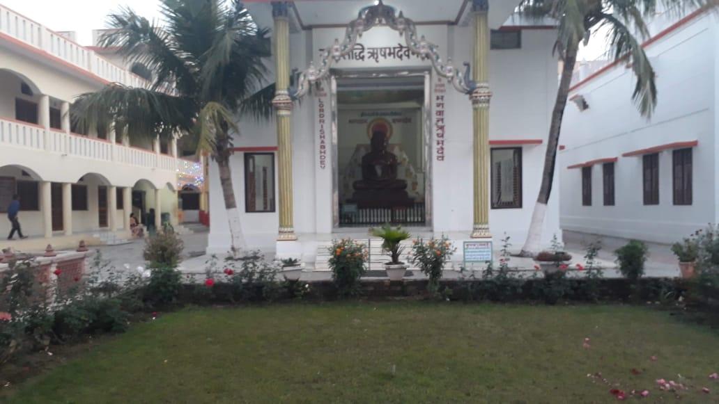 Vaishali Tour 2 | St pope public school |
